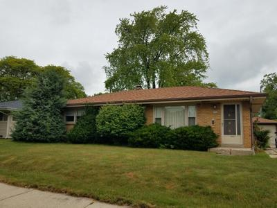8842 W Brentwood Ave, Milwaukee, WI 53224