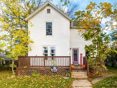 1816 14th Ave, Monroe, WI 53566