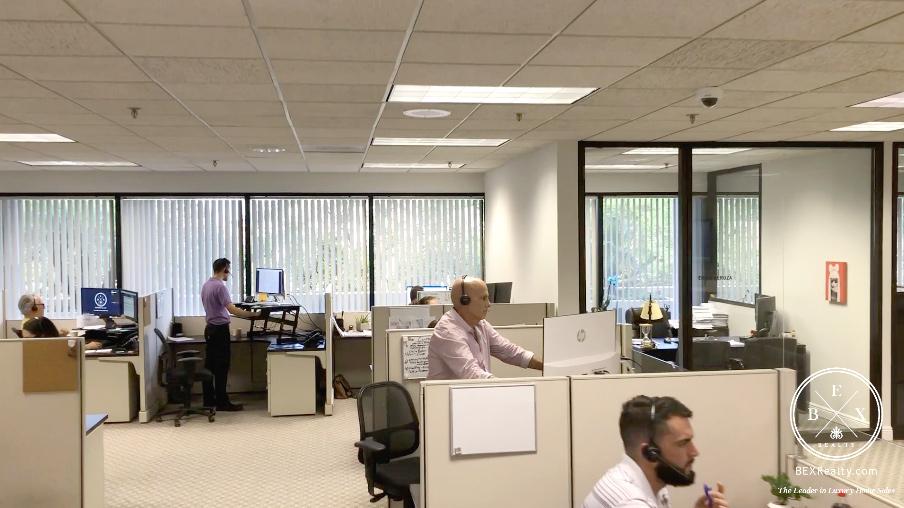 BEX Concierge Office 0