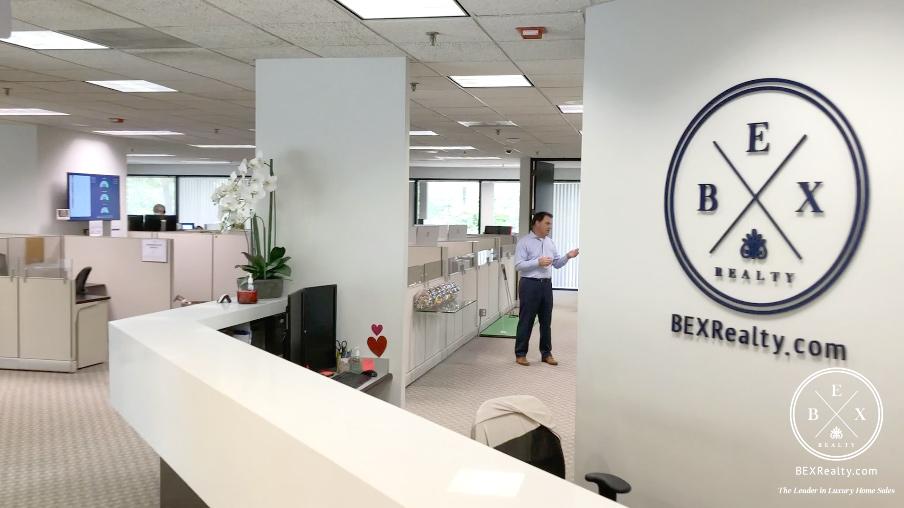 BEX Concierge Office 1