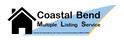 Corpus Christi Coastal Bend MLS (CCARMLS) Logo
