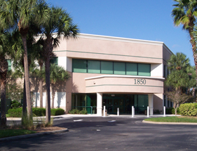 Port Saint Lucie Real Estate Office