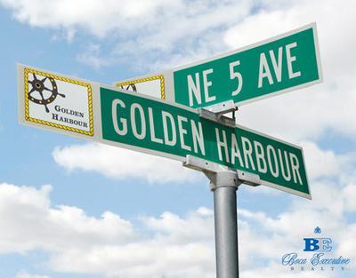 Golden Harbour Homes For Sale - Boca Raton Real Estate