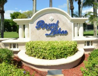 Royal Lakes Homes For Sale - Boynton Beach Real Estate