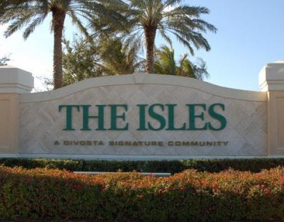 Ordinaire The Isles Palm Beach Gardens. The Isles Homes For Sale