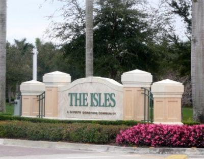 The Isles Palm Beach Gardens
